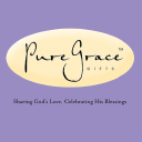 Pure Grace, Inc. logo