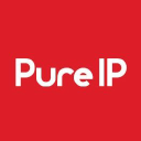 Pure Ip logo icon