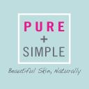 Pure + Simple logo icon