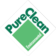 PureClean Environmental Ltd logo
