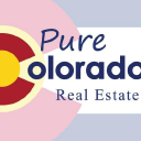 Pure Colorado Real Estate logo