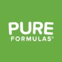 PureFormulas.com logo