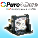 PureGlare Australia logo