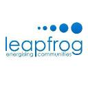 Pure Leapfrog logo