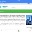 Pureline Medical on Elioplus