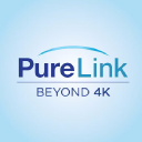 Pure Link logo icon