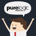 Pure Logic Solutions Inc. logo