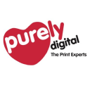 Purely Digital Ltd logo