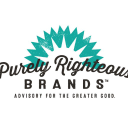 Purely Righteous Brands LLC logo