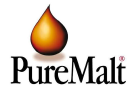 PureMalt Products Ltd. logo