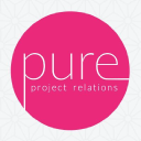 Pure Project Relations & Consulting logo