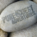 PureQuest Adventures logo