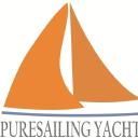 Puresailing.gr logo
