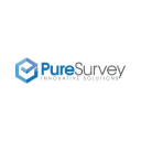 Pure Survey Research logo