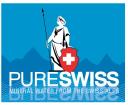 Pure Swiss logo