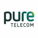 Pure Telecom logo icon