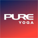 Pure Yoga logo icon