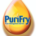 PuriFry Ltd logo