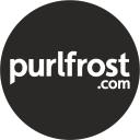 Purlfrost logo icon