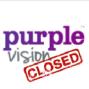 Purple Vision UK logo