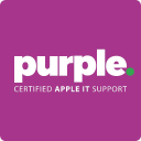 Purple Computing Ltd logo