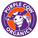 Purple Cow Organics, LLC logo