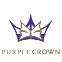 Purple Crown Communications Corp logo