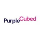 Purple Cubed - experts in improving people engagement, company performance and profit logo