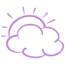 Purple Daydream Lda. logo