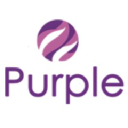 Purple Global Services and Technologies Pvt. Limited logo