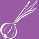 Purple Onion Catering Company logo