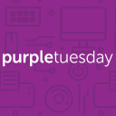 Purple Tuesday Limited logo
