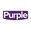 Purple (Communications) logo