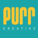 Purr Creative Ltd logo