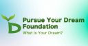 Pursue Your Dream Foundation logo
