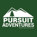 Pursuit Adventure & Travel logo