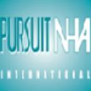 Pursuit NHA International logo