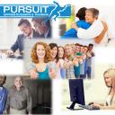 Pursuit Training Ltd logo