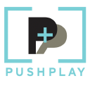 Pushplay Productions logo