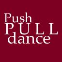 PushPULL Dance Inc. logo