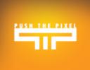 Pushthepixel.ca logo