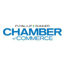 Puyallup/Sumner Chamber of Commerce logo