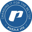 Puzzle ITC logo
