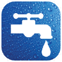 Plymouth Village Water & Sewer Department logo