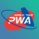 Pwa World Tour logo icon