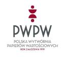 Polska Wytwórnia Papierów Wartościowych logo icon