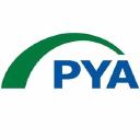 Pya logo icon