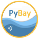 Pybay logo icon