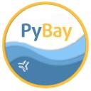 Py Bay logo icon