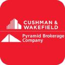 Pyramid Brokerage logo icon